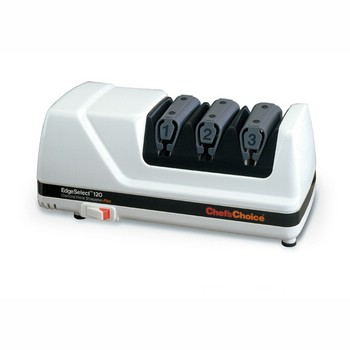 Chef's Choice Chef'sChoice Diamond Hone EdgeSelect Plus Knife Sharpener - M120 - White at Sears.com