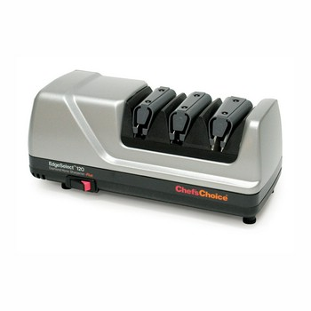 Chef's Choice Chef'sChoice Diamond Hone EdgeSelect Plus Knife Sharpener - M120 - Platinum at Sears.com